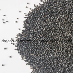 Brown Aluminum Oxide for Blasting Steel pictures & photos