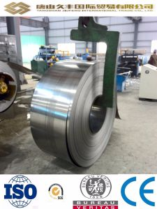 Zinc Coated Hot Dipped Galvanized Steel Strip pictures & photos