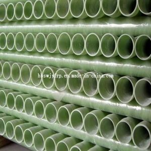 New Products Underground Cableprotection FRP High Pressure Pipe pictures & photos