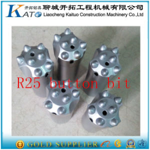 38mm R25 Carbide Tip Drilling Tools Rock Button Bit Sharpener pictures & photos