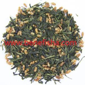 Genmaicha Tea pictures & photos