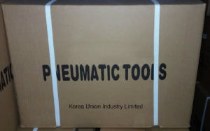 Pneumatic Air Impact Wrench One Inch Air Compressor Impact Driver pictures & photos