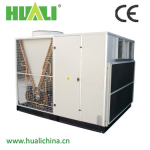 Rooftop Air Conditioner, Hot Air Conditioning (Cooling capacity: 17.5kw-90kw) pictures & photos
