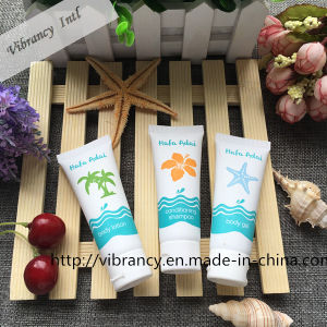 Cosmetic in Tube Shampoo for Hotel Shampoo pictures & photos
