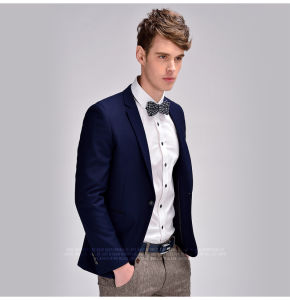 China Man Business Suit Formal Dress Suit Man Suit - China Suit ...