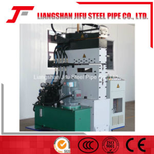 Second Hand Welding Pipe Rolling Machinery pictures & photos