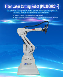 Laser Cutting Robot pictures & photos