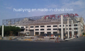 Space Frame System Done From Hualiying pictures & photos