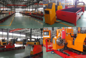 Steel Cutting Machine pictures & photos