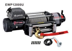 Runva-Ewp12000 Electric Winch 12V/24V 12000lb