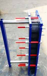 Swep Gfp-057 Plate Heat Exchanger for Solar Water pictures & photos