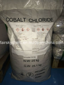 Cobaltous Chloride pictures & photos