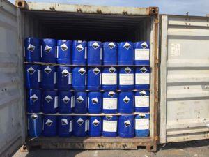 Wholesale Glacial Acetic Acid 99% Min (CH3COOH) pictures & photos