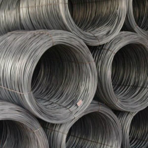 Mild Steel Wire Rod, Wire Rod Coil pictures & photos