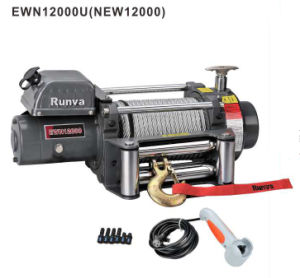 Runva-Electric Winch Ewn12000