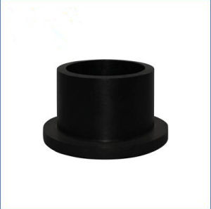 HDPE Butt Welding Fitting of Flange Adaptor pictures & photos