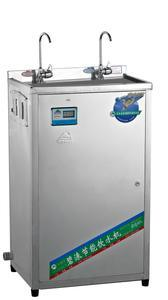 Hot Selling RO Pure Water Dispenser/Water Treatment (JS-103)