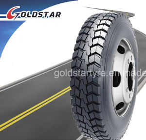 Double Coin Quality TBR Bus Tire 315/80r22.5, 13r22.5, 12r22.5 pictures & photos
