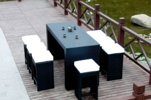 Rattan Bar Set PRF-7102