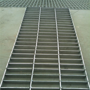 Stainless Steel Bar Grating for Platform pictures & photos