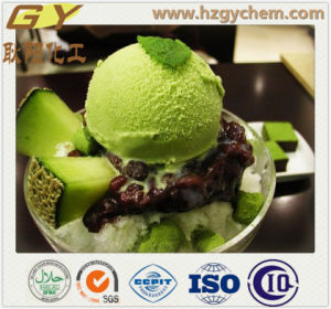 Destilled Monoglyceride Dmg Improves Texture of The Ice Cream