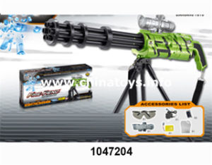 Electrical Toys Battery Operated Airsoft Gun with Water Bullet (1047204) pictures & photos