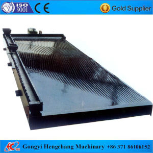 Gravity Concentration Shaking Table for Gold pictures & photos