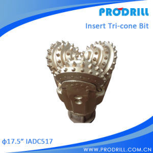 Tricone Bit /Diamond Drill Bit/Oil Drilling Equipment pictures & photos