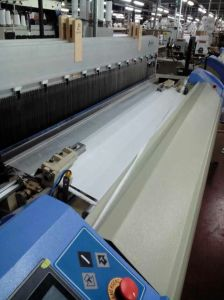 Jlh9100 Weaving Loom Air Jet Loom for Viscose Fiber pictures & photos