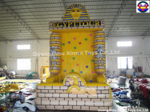 Inflatable Climbing Wall (XRSP-161)