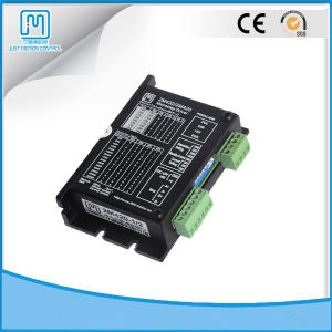 Low Noise Cheap 2.5A 2 Phase NEMA 17 Motor Controller (2M420) pictures & photos