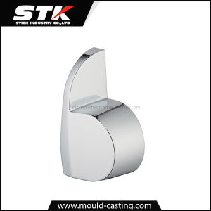 Zinc Die Casted Faucet Handle for Bathroom Accessories (STK-14-Z0085) pictures & photos