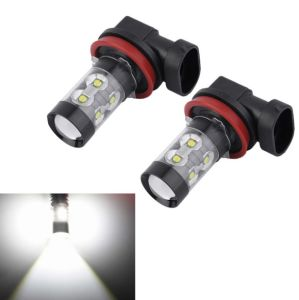 Factory Wholesale 50W CREE LED Fog Light 9005 pictures & photos