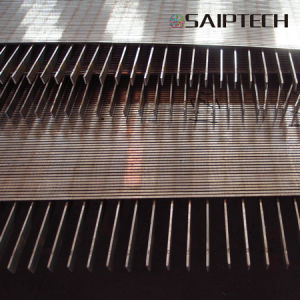 Industrial Wedge Wire Screens for Broad Applications pictures & photos