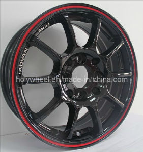 Advan Racing Alloy Wheel pictures & photos