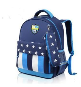 High Quality Leisure Kid′s School Backpack Bags pictures & photos