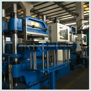 China Best Manufacturer Silicone Rubber Injection Machine pictures & photos