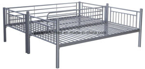 Cheap Twin Sleeper Metal Bunk Bed pictures & photos