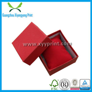 Custom Logo Printed Paper Watch Box for Gift pictures & photos