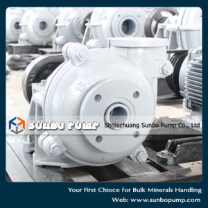 High Pressure Centrifugal Pump for Handling Slurry pictures & photos