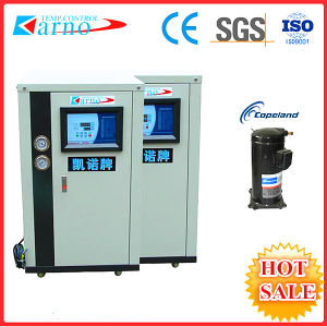 Scroll Compressor Water Chiller Manufacture/Water Cooled Scroll Chiller (KN-10WC)