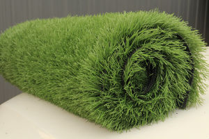 30-50mm Good Quality Football Artificial Grass pictures & photos