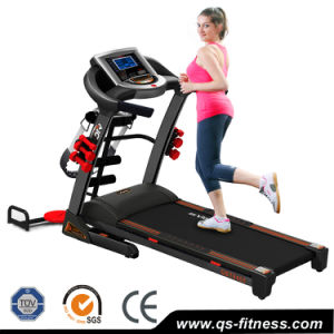 Fitness Gym Best Electric Body Building Home Treadmill with CE