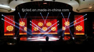 Large P3mm Super HD Stage Background LED Display Video Wall pictures & photos