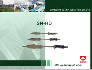 Rope Fastening Socket for Elevator (SN-HD8W) pictures & photos