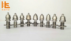 K1-13 R/20-L Concrete Road Milling Picks/Teeth/Bits for Wirtgen Milling Machine pictures & photos