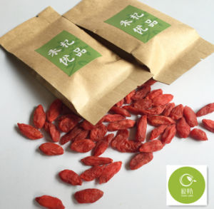 Organic Natural and High Quality Goji Berry Wolfberry pictures & photos