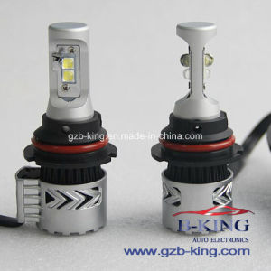 G8 9007 H/L 36W 6000lm CREE LED 6500k Auto Headlight pictures & photos