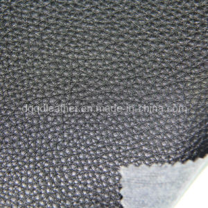 Hot-Sellingfurniture PVC Leather (QDL-FV017) pictures & photos