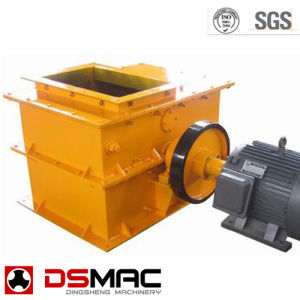 High Efficiency Ring Hammer Crusher (PCH1010)